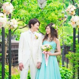 【2020年9月10月結婚式応援プラン】各月先着3組限定!!