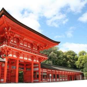 【送迎特典付】本格神社仏閣60名プラン