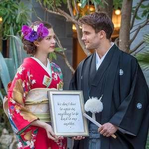 【和装をご希望の花嫁様へ】和装プラン