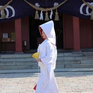 和婚挙式プラン ~ 亀山 ~