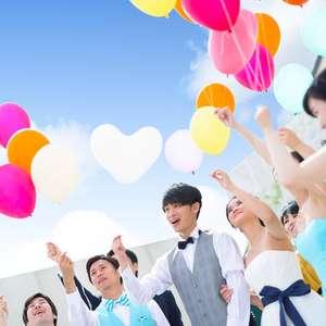 【4・5・6月春Wedding】50名200万→140万