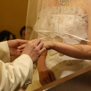 人気のキリスト挙式が100000円(税抜)で叶う