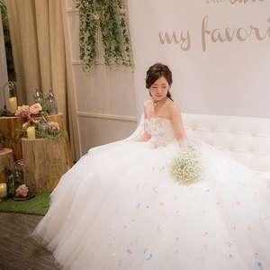 冬の結婚式は5大無料特典をプレゼント!