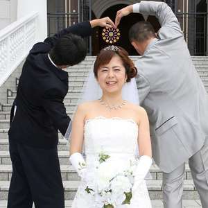 【結婚式後10年以上限定】8万円で叶えるのフォトプラン