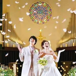【負担金0円結婚式】ご祝儀で叶えるプラン直近プラン