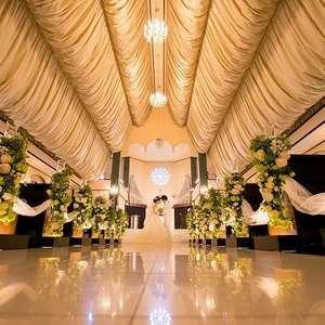 大聖堂フォト結婚式プラン