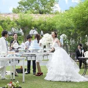 地元高槻で挙げよう!感動の結婚式&披露宴