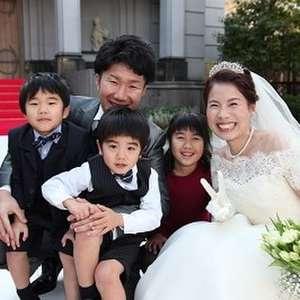 家族婚 平日限定プラン