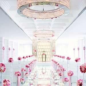【79,920円】花のチャペルで挙式プラン◇ドレス・ブーケ付