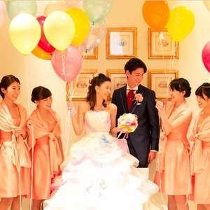★平日挙式限定★60万円相当のプレゼント!理想の結婚式を♪