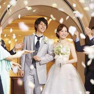 少人数での結婚式がリーズナブルに叶うプラン!
