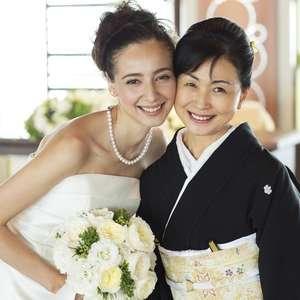 ☆期間限定の家族婚☆挙式+会食+記念写真込み♪