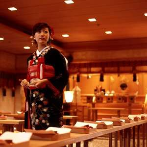 Ceremonie (セレモニエ) 【神前式】