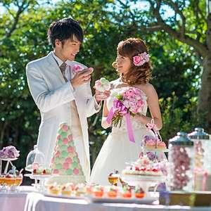 【早期成約特典付】春婚☆2018年スプリングプラン☆