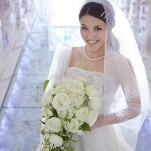 【写真だけの結婚式(洋装)】メモワール