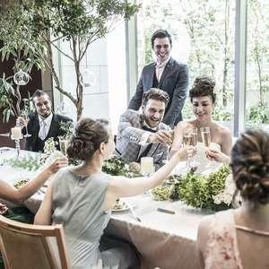 【アットホームな結婚式を実現♪】ハートフル少人数プラン