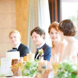 《Family wedding》10名様★48万円