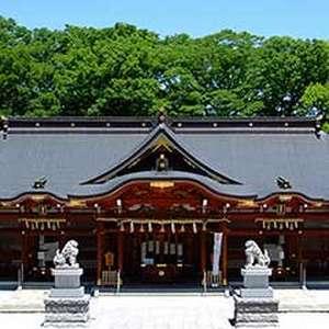 【立川鎮座1200年】諏訪神社和婚プラン