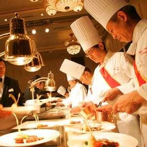 【料理で選ぶ結婚式】ワンランク上のおもてなし料理重視プラン☆