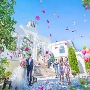 ファミリーキャンペーン☆ご家族が結婚式されたら♪10万円OFF