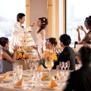 After Wedding Party~婚礼2次会プラン~