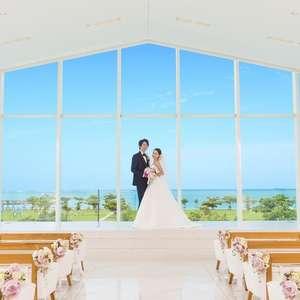 67,000円で叶う、地元沖縄でアットホーム挙式