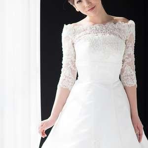 【ドレス2着5万2000円】洋装2点フォトウェディングプラン