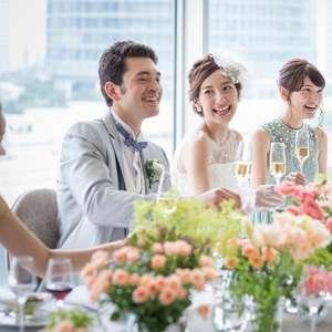 ≪フォト+6名会食¥98,000≫写真・衣裳・美容・会食を含