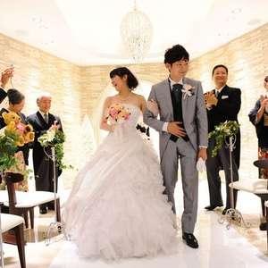 【6万7000円】小さな結婚式プラン