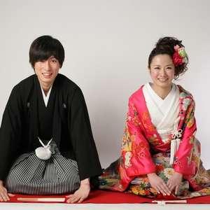 ≪日本人ならやっぱり和装前撮りプラン≫今なら7000円で!!