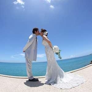 憧れの沖縄リゾート挙式プラン♪