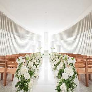 教会式プラン