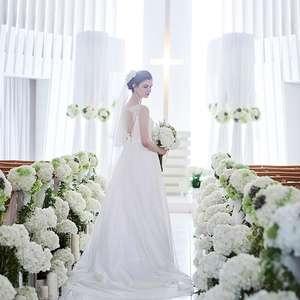 30th Anniversary Wedding Plan【60名様】見積例