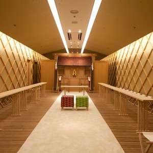 ホテル神殿挙式プラン