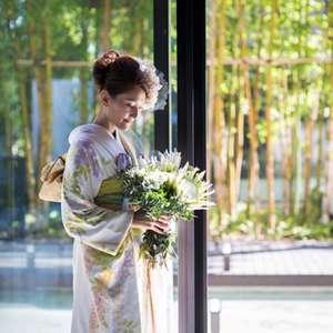 【和装結婚式ご検討の方へ】伊勢山皇大神宮サポートプラン