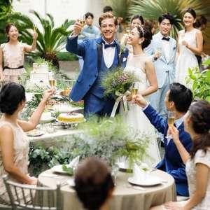 【11月ご来館の方限定】結婚式に必要な11大特典をプレゼント♪