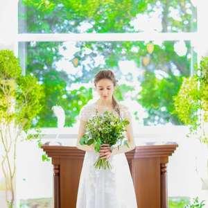 写真だけの結婚式 基本撮影料5000円