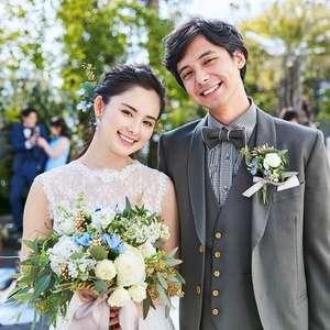 【少人数・家族婚】食事会プラン   6名様~