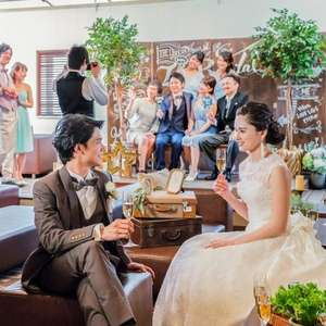 【秋婚】2019年9月~11月挙式プラン☆   60名様