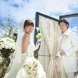 ロケーション Photo Wedding Plan