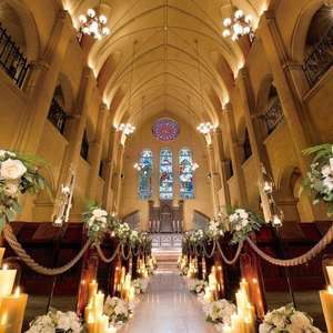 ◆80名以上で挙式・披露宴をご検討の方◆大聖堂15thプラン