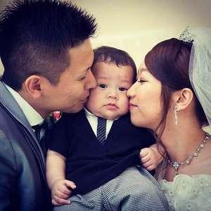 【キッズも一緒に結婚式】パパママ婚プラン
