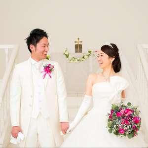 25歳以下の花嫁へ特別のプラン