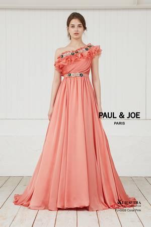 3枚目 PJ-0009 coral pink
