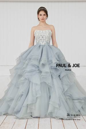 2枚目 PJ-0013 blue gray