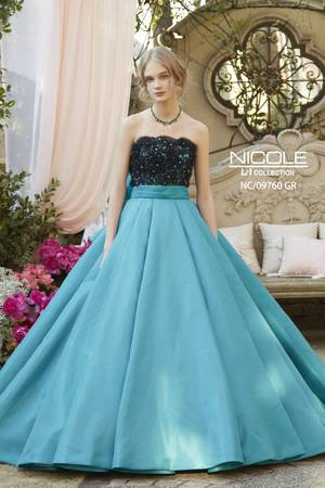 31225b8d2f7e7 NICOLE(ニコル) のウェディングドレス・ブライダル衣装一覧 2ページ目