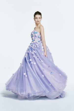 21枚目 Floria(Lavender)_フローリア