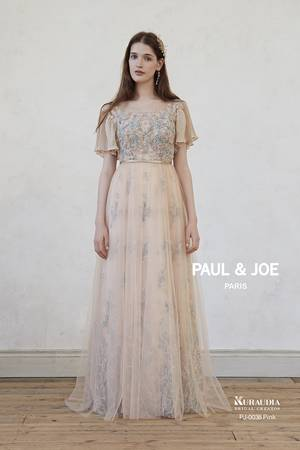 1枚目 PJ-0038 Pink