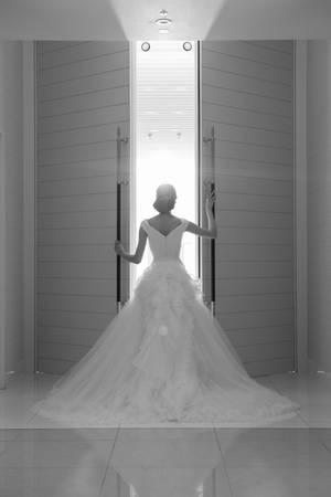 28枚目 ウエディングドレス