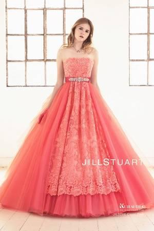 4枚目 JIL0266 Coral pink